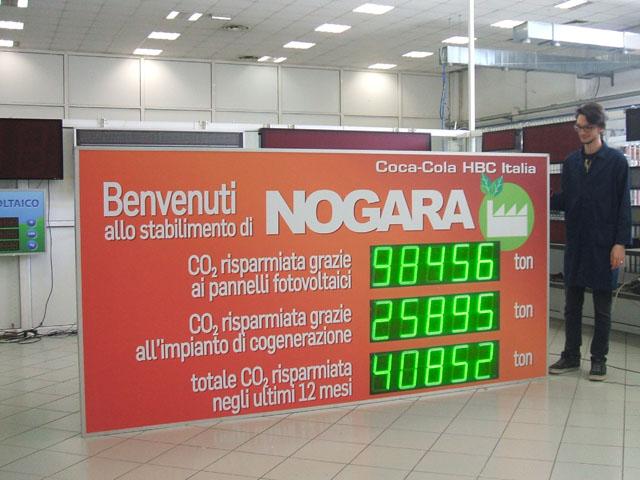 Power-Display PWD23-300C3 Coca-Cola 23 640x
